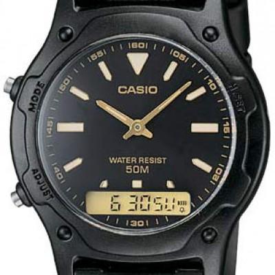 CASIO AW-49HE-1A