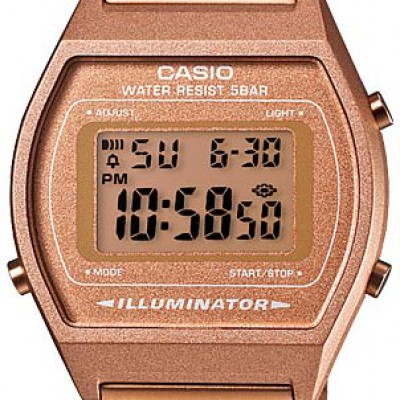 CASIO B-640WC-5A