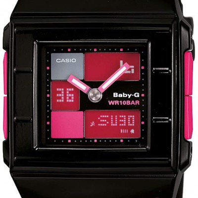 CASIO BGA-200-1