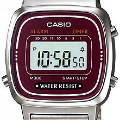 CASIO LA-670W-4D