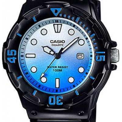 CASIO LRW-200H-2E