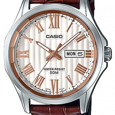 Casio MTP-E131LY-7A